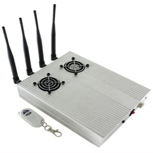 wifi blocker glen waverley - HIGH POWER JAMMER - GSM 3G GPS JAMMER - JAMMING RANGE UP TO 30 METERS IN RADIUS