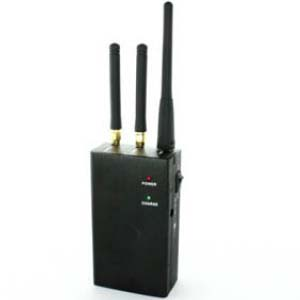 5 antenna mobile phone jammer j-202d - LOJACK JAMMER - LOJACK BLOCKER - RADIO JAMMER CHINA WHOLESALE